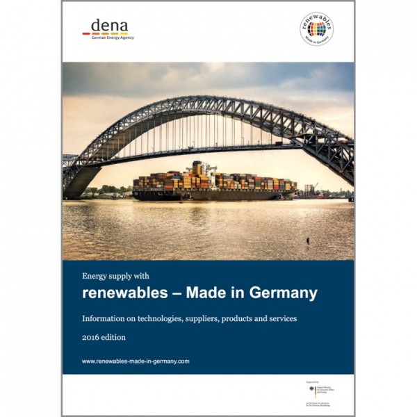 """Catálogo """"dena"""": Información sobre tecnologías, proveedores, productos y servicios"""